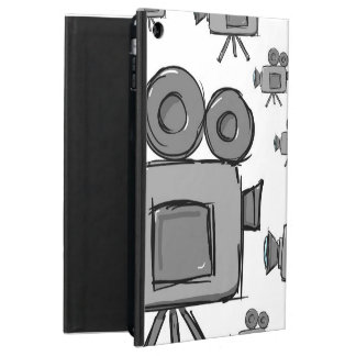 Protection iPad Air couverture pour tablet avec conception