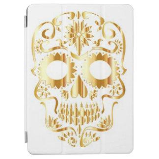 Protection iPad Air Crâne
