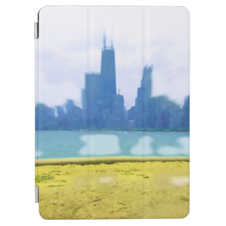 Protection iPad Air Gratte-ciel de Chicago