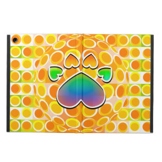 Protection iPad Air Griffe