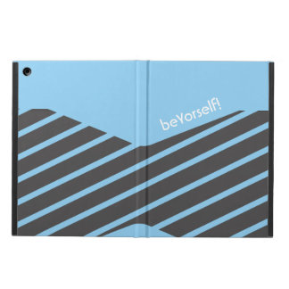 Protection iPad Air Ipad d'air gaine - beYourself