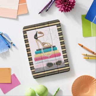 Protection iPad Air La de La d'Apple sauvage | oh ! - stylet fascinant