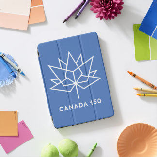 Protection iPad Air Logo du Canada 150