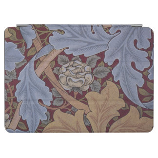 Protection iPad Air Motif de papier peint de William Morris St James