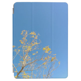 Protection iPad Air Nature dans la ville