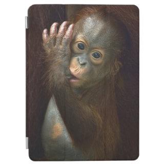 Protection iPad Air Orang-outan