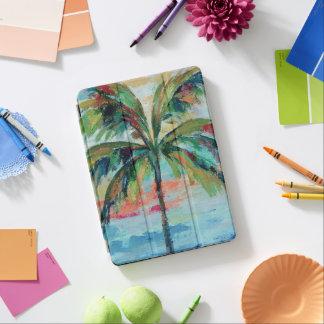 Protection iPad Air Palmier tropical de  