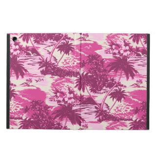 Protection iPad Air Plage tropicale hawaïenne de baie de Napili