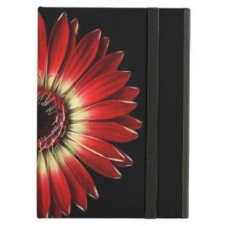 Protection iPad Air Plantes sur des iPads - maman rouge