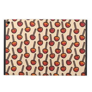 Protection iPad Air Pommes caramélisées