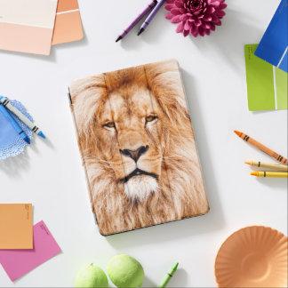 Protection iPad Air Portrait animal de plan rapproché de faune