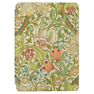 Protection iPad Air Pre-Raphaelite d'or de cru de lis de William