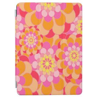 Protection iPad Air Rose abstrait de conception floral