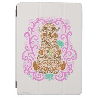 Protection iPad Air Snuffleupagus de Bohème