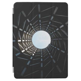 Protection iPad Air Trou noir (les regards les plus uniques)