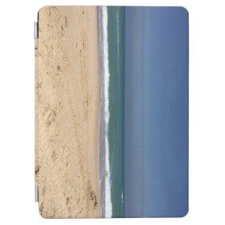Protection iPad Air vue de mer dans un jour d'été