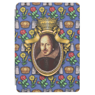 Protection iPad Air William Shakespeare