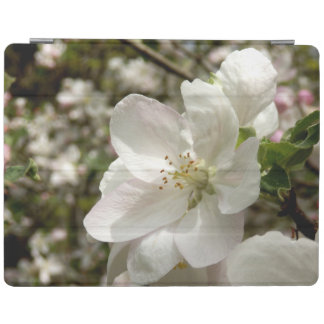 Protection iPad Apple fleurissent couverture d'iPad