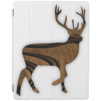 Protection iPad Cerfs communs