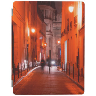 Protection iPad Cool, photo urbaine et moderne de mode de vie