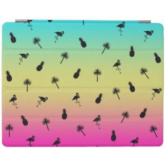 Protection iPad Copie tropicale