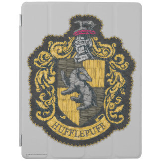 Protection iPad Correction de crête de Harry Potter | Hufflepuff