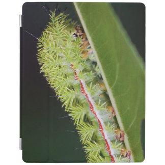 Protection iPad Couverture d'iPad de Caterpillar de mite d'E/S