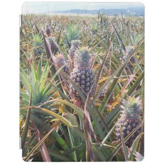 Protection iPad Couverture d'Ipad de gisement d'ananas