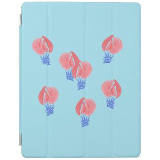 Protection iPad Couverture intelligente de l'iPad 2/3/4 de ballons