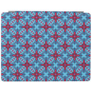 Protection iPad Couvertures de Smart d'iPad de kaléidoscope de