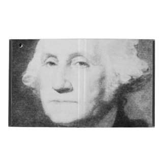 Protection iPad George Washington