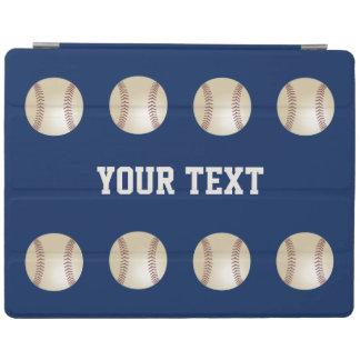 Protection iPad iPad 2, iPad3, couverture de l'iPad 4, bleue avec