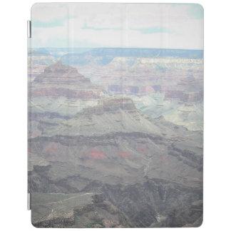 Protection iPad Le pastel regarde la couverture d'Ipad