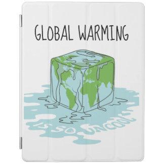Protection iPad Le réchauffement climatique est si sophistiqué