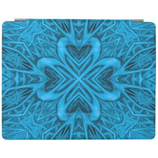 Protection iPad Les couvertures de Smart d'iPad de kaléidoscope de
