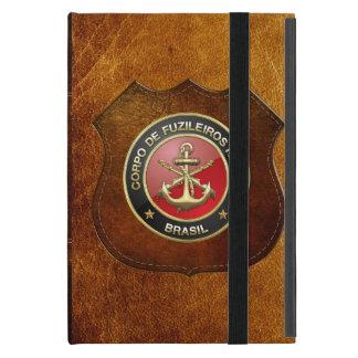 Protection iPad Mini [400] Corpo De Fuzileiros Navais [Brésil] (force