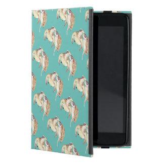 Protection iPad Mini Amour de tortues de mer