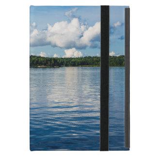 Protection iPad Mini Archipel sur la côte de mer baltique en Suède