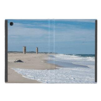 Protection iPad Mini Beau jour à la plage de Rehoboth