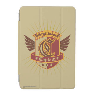 Protection iPad Mini Capitaine Logo de Harry Potter   Gryffindor