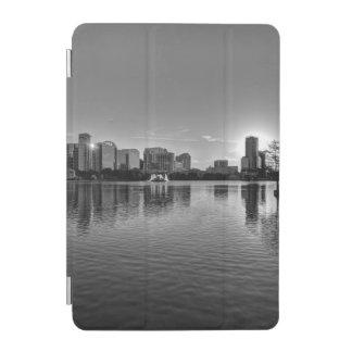 Protection iPad Mini Coucher du soleil de ville