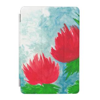 Protection iPad Mini Duo rouge