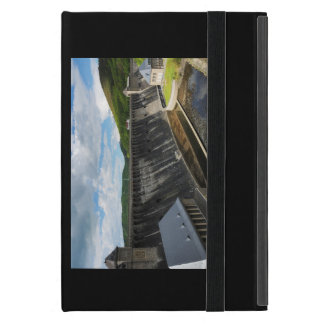 Protection iPad Mini Edersee barrage avec la serrure Waldeck