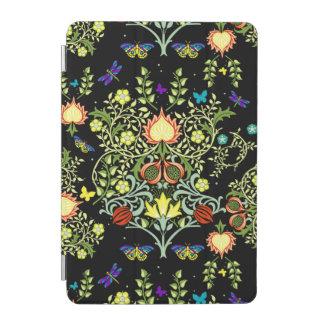Protection iPad Mini Fleurs de cru de William Morris