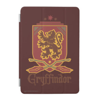 Protection iPad Mini Insigne de Harry Potter   Gryffindor QUIDDITCH™
