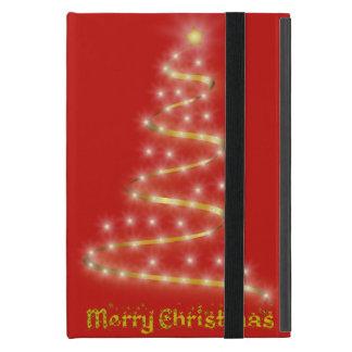 Protection iPad Mini Joyeux Noël
