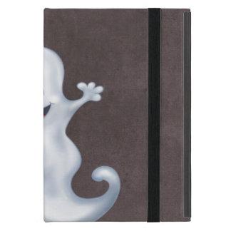 Protection iPad Mini Le fantôme de Halloween huent