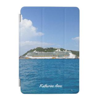 Protection iPad Mini Liberté dans St Maarten personnalisé