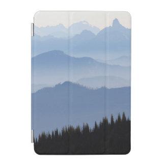 Protection iPad Mini Montagnes de cascade du parc national de mont