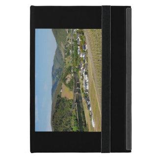 Protection iPad Mini Moselle-vallée avec des Bullay